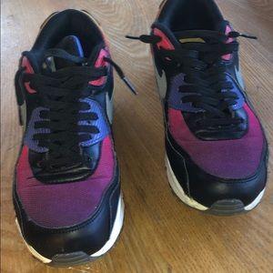 Nike air max men's 9